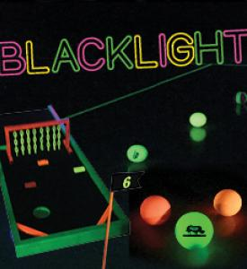 Blacklight Packages