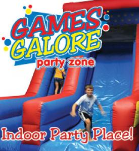 Party Zone Image for Rotator