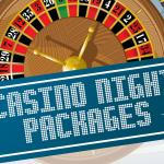 Casino Night Packages Image for Specialty and Interactive Catagories