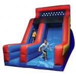 Birthday Party Slide for the Party Zone Area