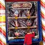 Carnival 3-in-1 Ring Toss Game